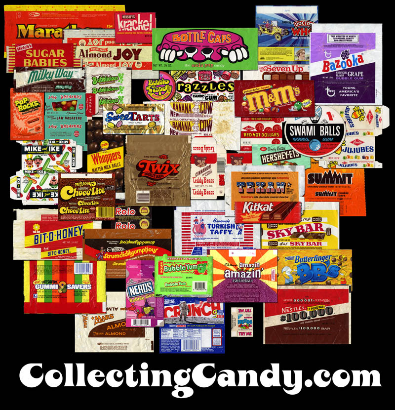 CollectingCandy