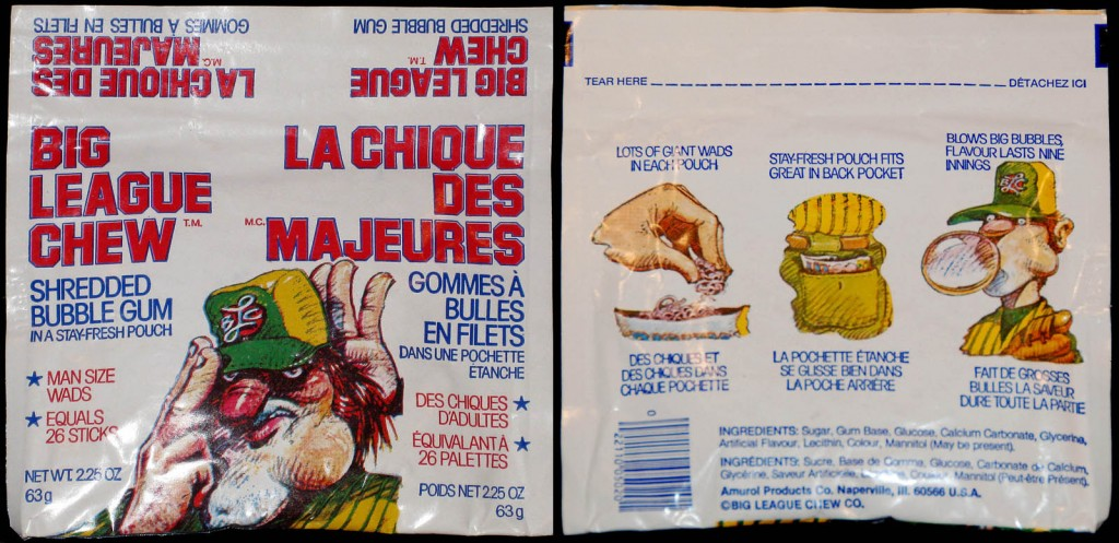 Canadian bilingual introduction pack - circa 1980's