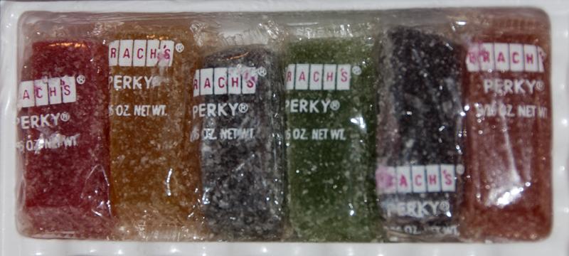 Brach's Perkys - 1970's