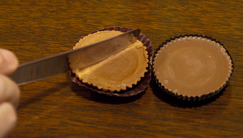 Cutting in...Reese's 1980