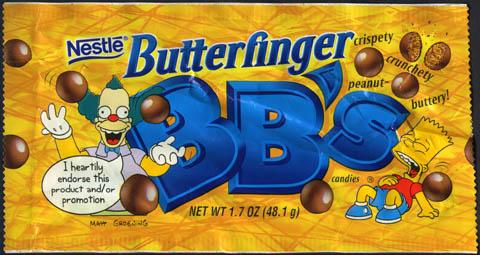 Butterfinger BB's | Simpsons Wiki | Fandom powered by Wikia