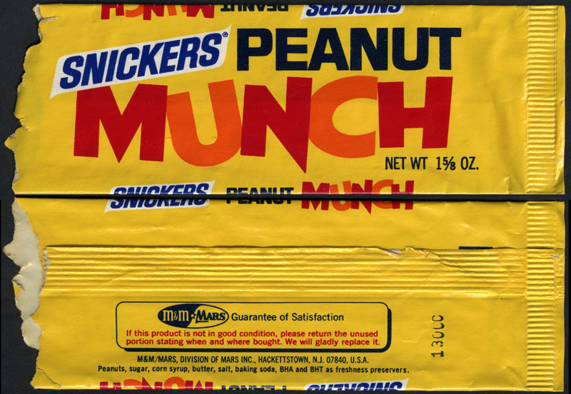 Image result for candy bars peanuts