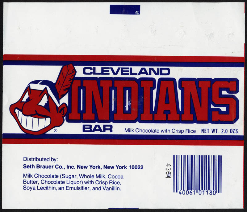 Chocolate Bar Cleveland