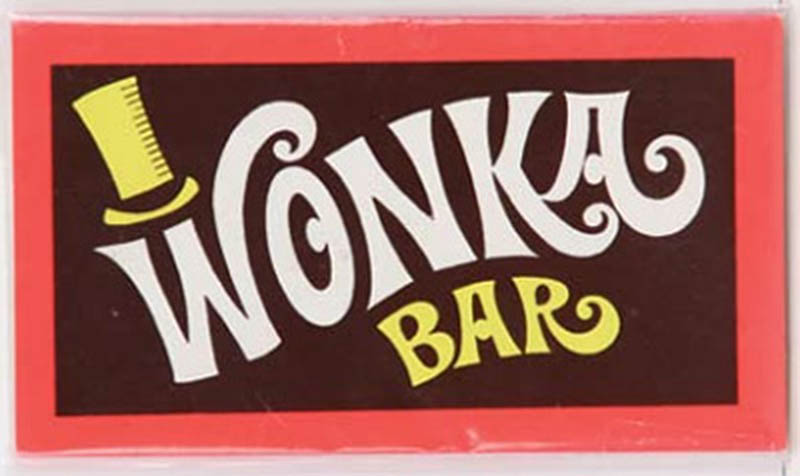 The Original 1970's Wonka Bar – Unveiled for the First ...