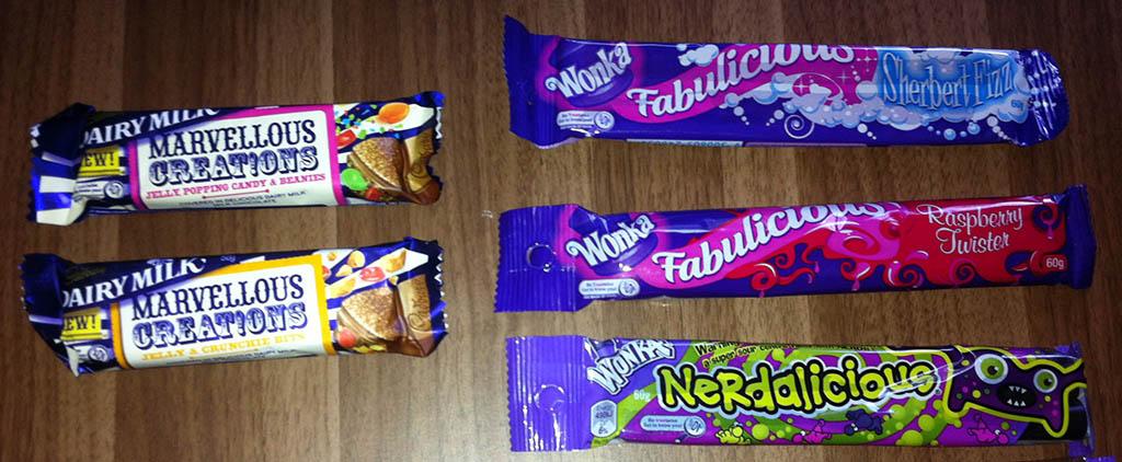 nz candy