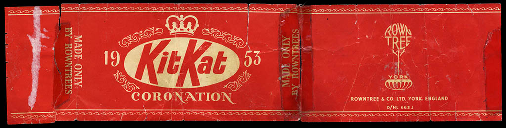 history of kit kat In 1935 rowntree's bakery launched their chocolate crisp in york, uk then in 1937 century a book club called the kitkat club met in a bakery owned by a.