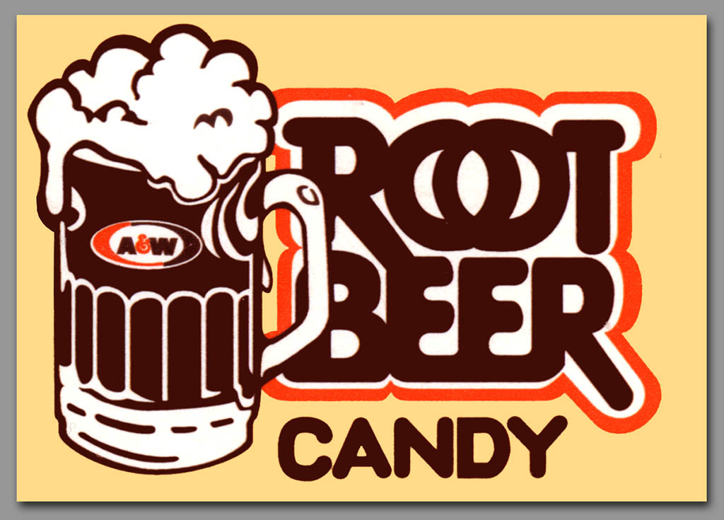 Mug Root Beer Logo