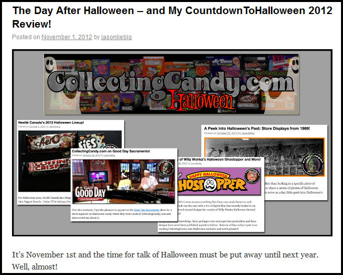 CountdownToHalloween