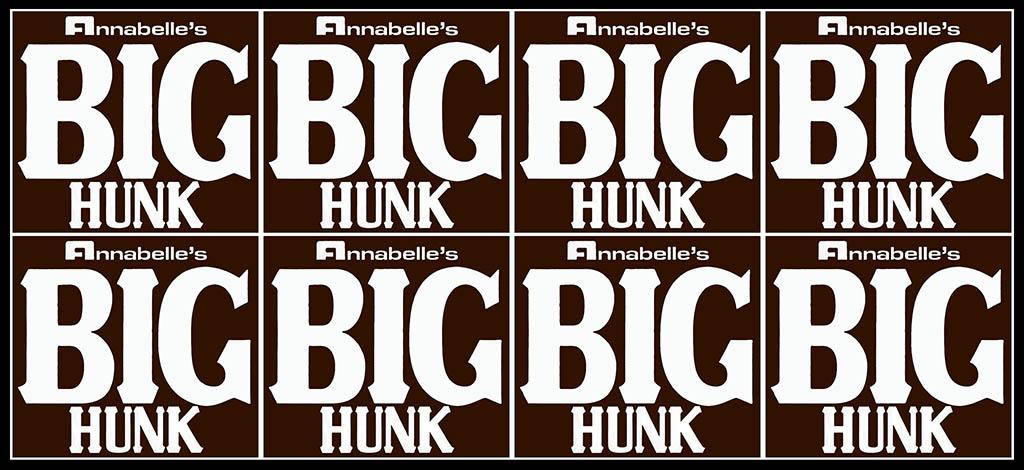 CC_Big Hunk TITLE PLATE