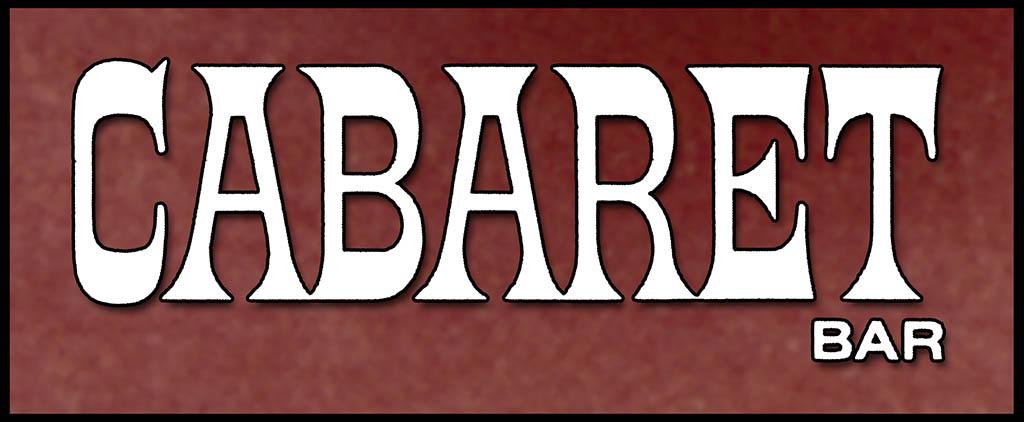 CC_Cabaret Bar TITLE PLATE