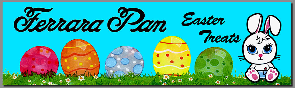 CC_Ferrara Pan Easter Treats TITLE PLATE