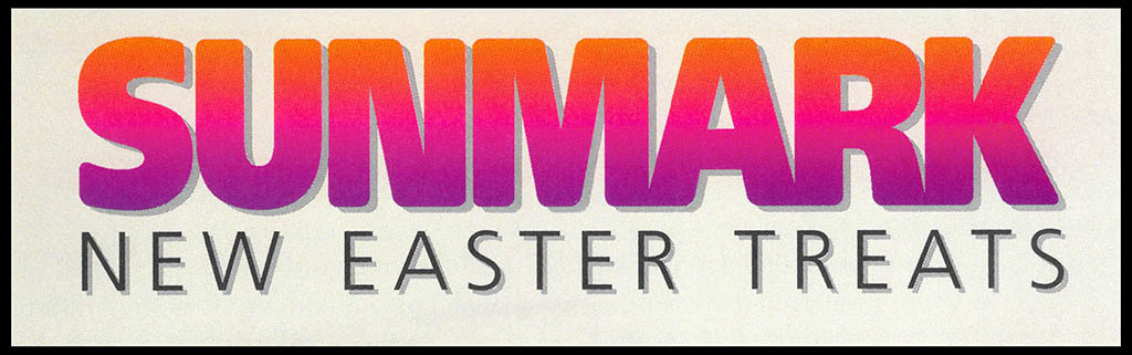 CC_Sunmark Easter 1995 TITLE PLATE