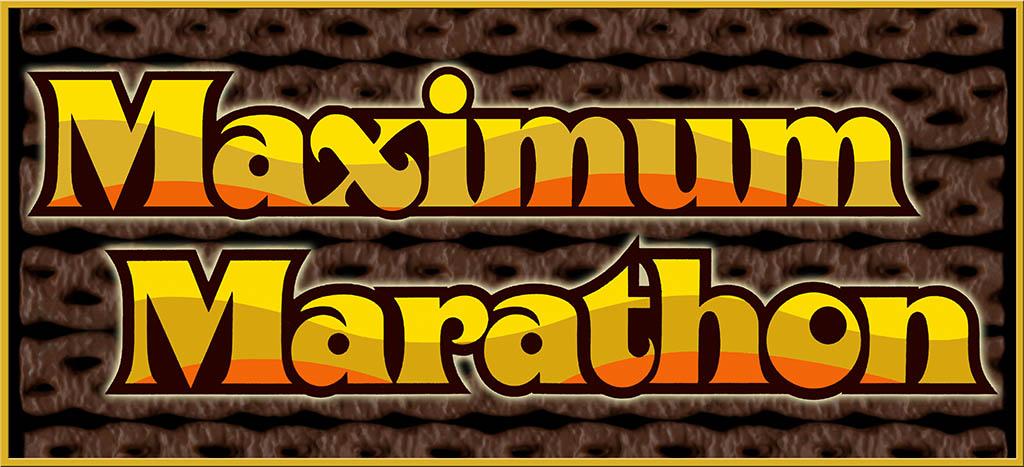 CC_Maximum Marathon part 3 TITLE PLATE
