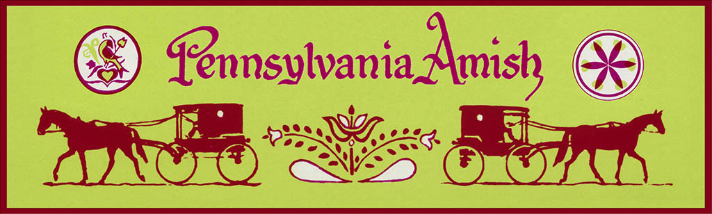 CC_Pennsylvania Amish TITLE PLATE
