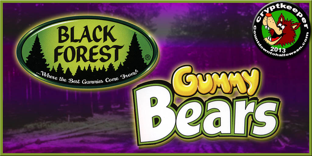 CC_Black Forest Halloween TITLE PLATE