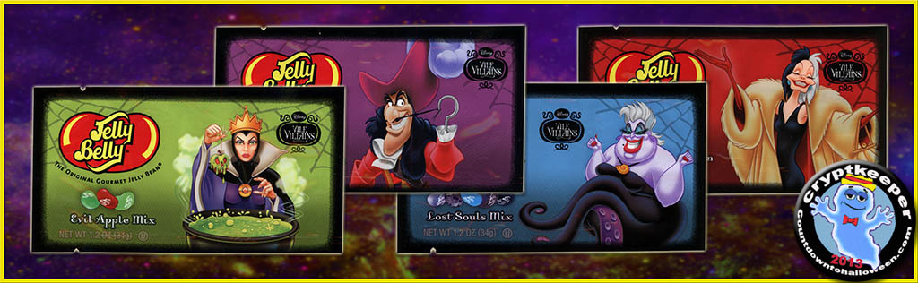CC_Disney Vile Villains TITLE PLATEb