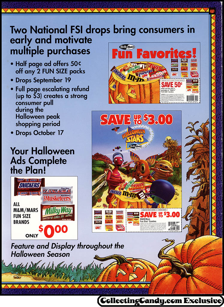 M&M_Mars_1993_Halloween Stars promotional brochure - page 06