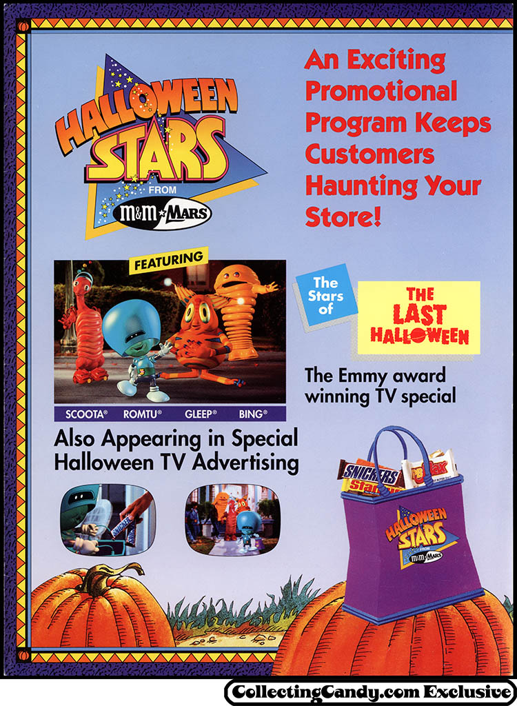 M&M_Mars_1993_Halloween Stars promotional brochure - page 08