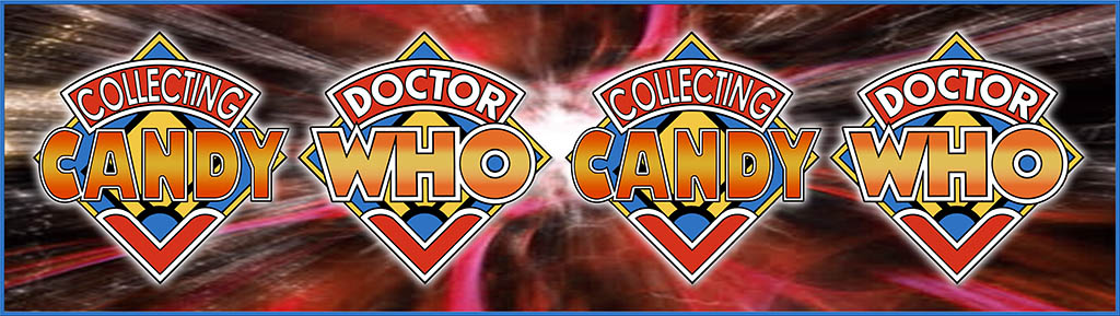 CC_CollectingCandy_TITLE PLATE DOCTOR WHO