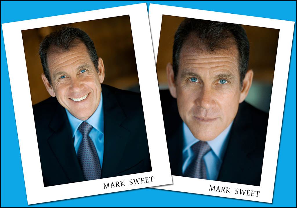 Mark Sweet - Current headshot 2013