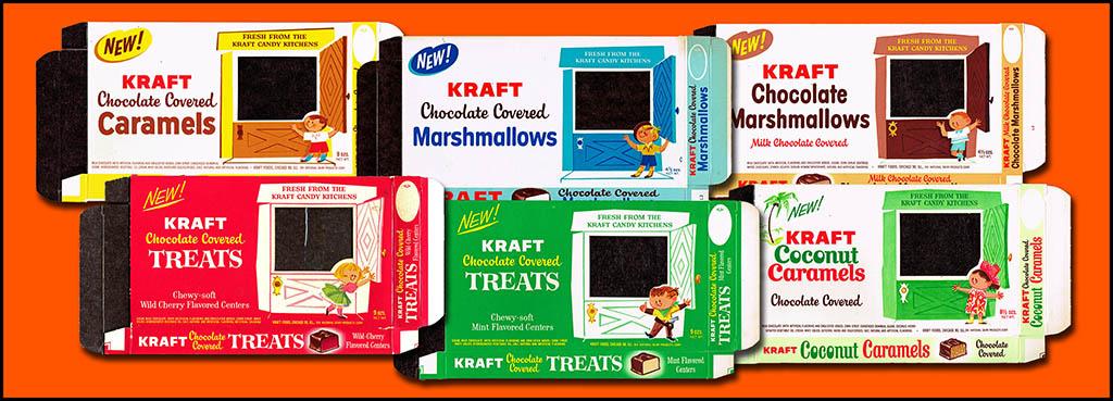 CC_Kraft 1960's boxes - TITLE PLATE