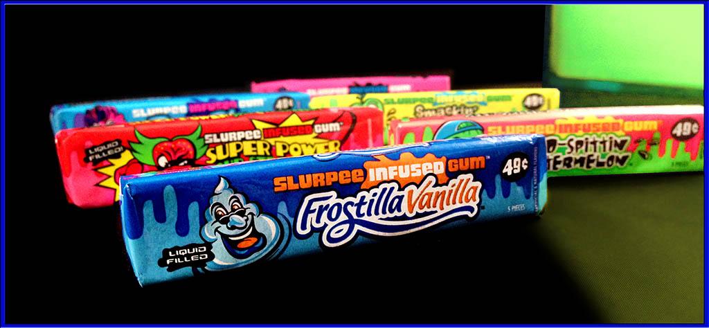 CC_Slurpee Infused Gum TITLE PLATE_WIP_B