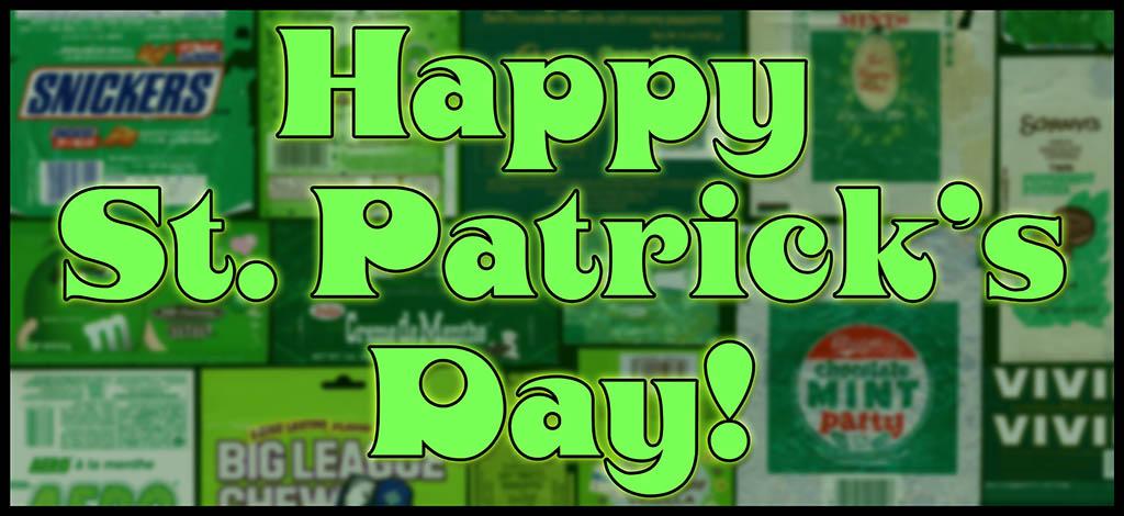 CC_St Patricks title plate