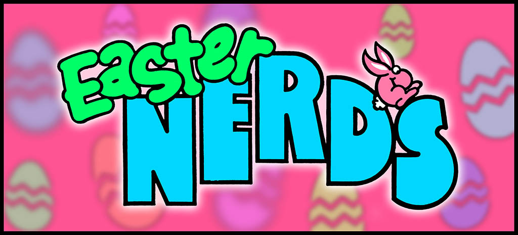 CC_Easter Nerds TITLE PLATE