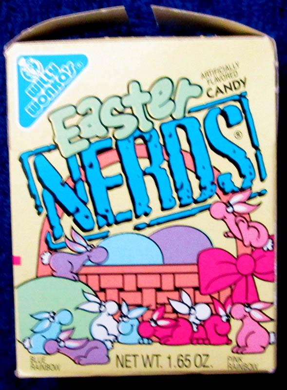 Wonka Easter Nerds box--1994 - Marie Dubay Flickr