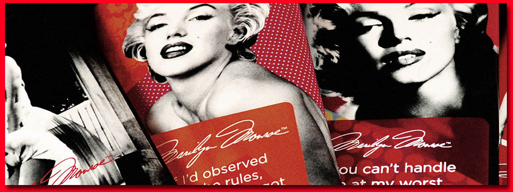 marilyn monroe impact on popular culture Marilyn monroe's pop culture presence she can't hold a candle to marilyn monroe, whose presence can be felt in almost every corner of popular culture.
