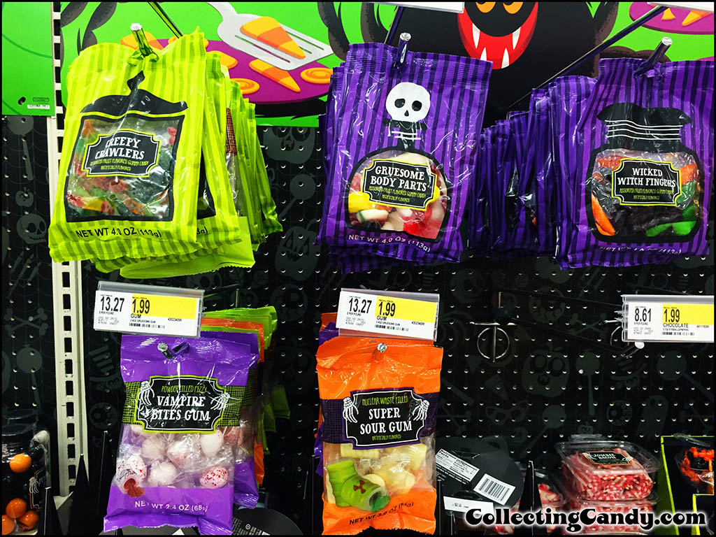 Target's Halloween Private Label Goodies for 2014 ...