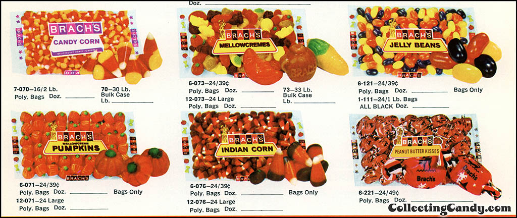 Brachs_1971_HalloweenSalesFolder_ Indian Corn