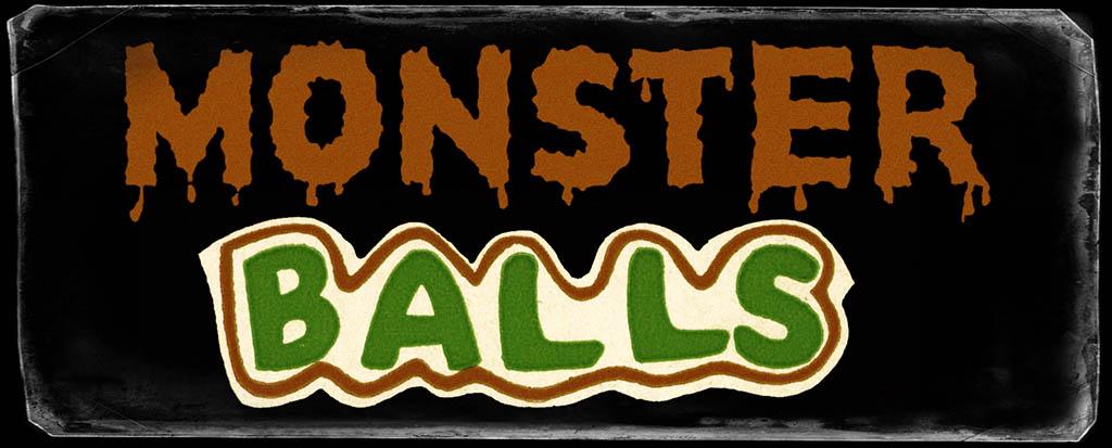 CC_Leaf Trio of Vintage Monster Vending cards - CLOSING IMAGE