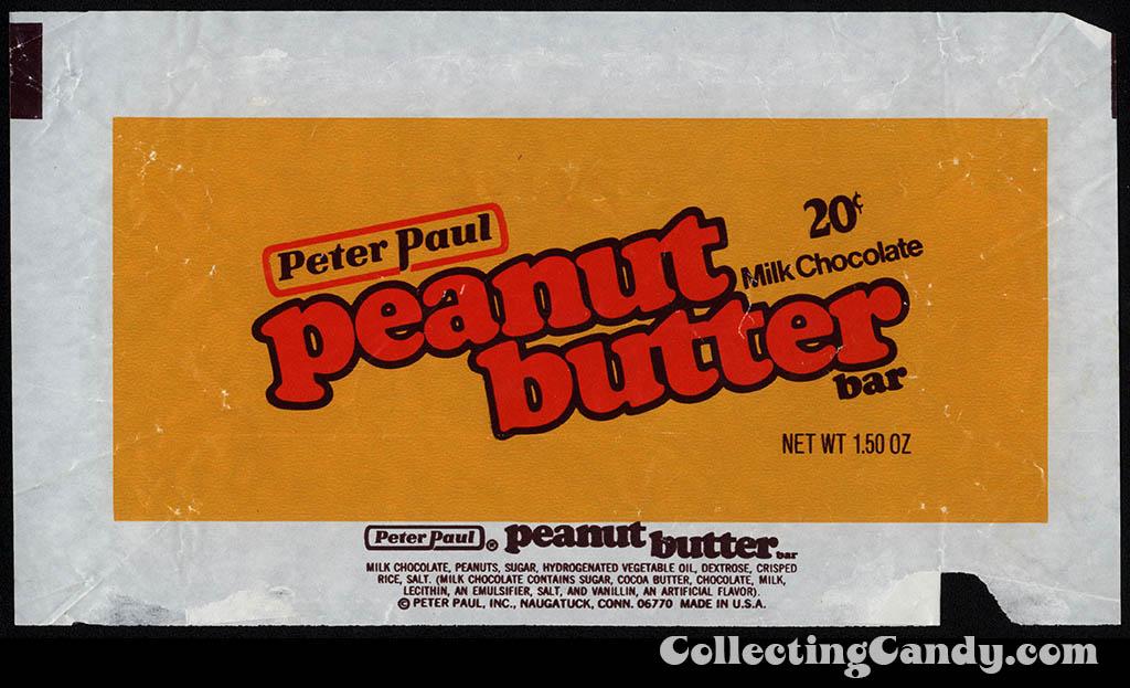 Peter-Paul-Peanut-Butter-Bar-candy-wrapper-1977