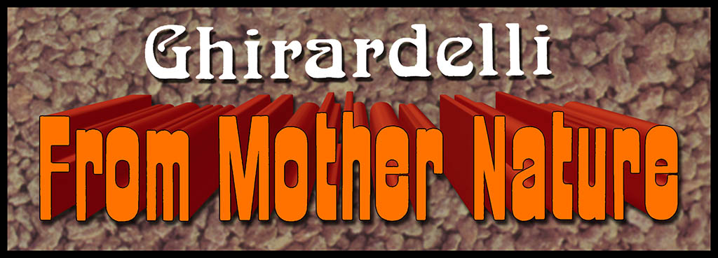 CC_Ghirardellli From Mother Nature TITLE PLATE