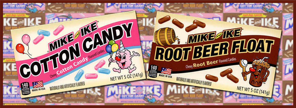 CC_Mike and Ike Root Beer Cotton Candy Return TITLE PLATE