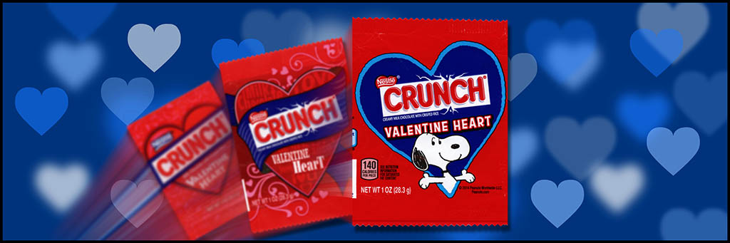 CC_Valentine Crunch Snoopy TITLE PLATE