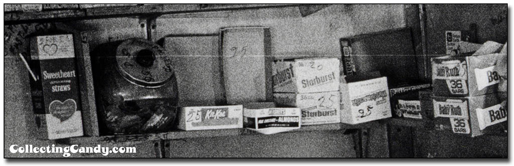 Photo Hunt 1980 - Kit Kat, Hershey with Almonds, Starburst, Whatchamacallit, Butterfinger, Topps Baseball Cards, Baby Ruth