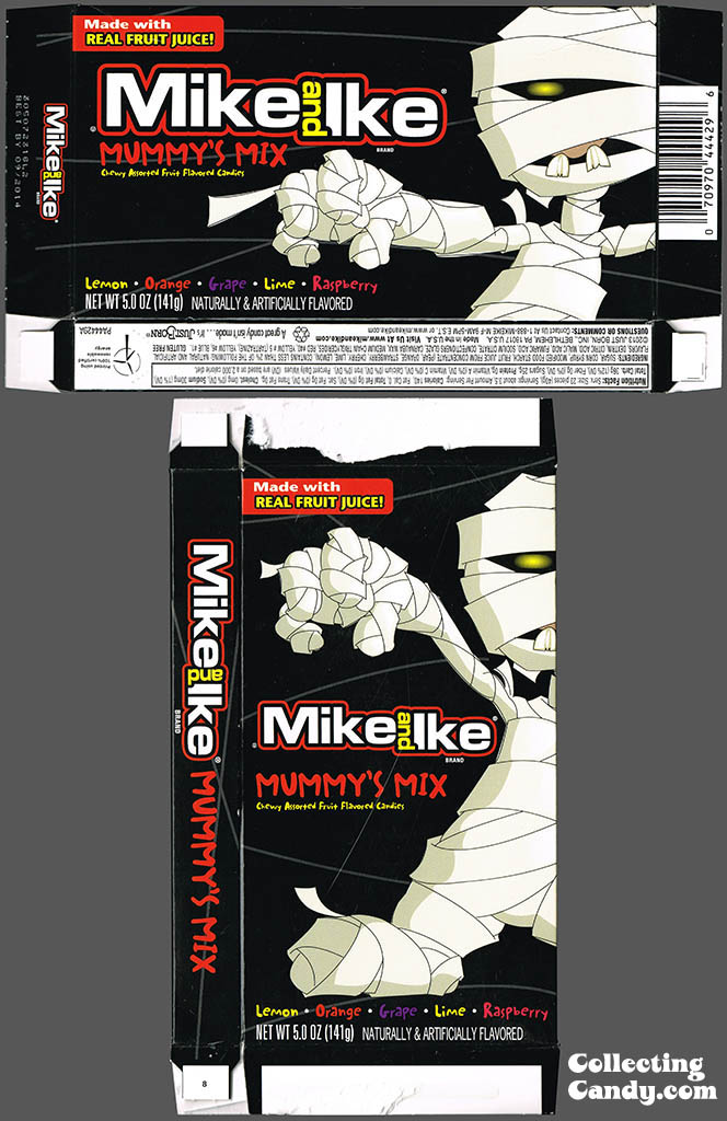 Just-Born-Mike-and-Ike-Mummys-Mix-Halloween-5-oz-candy-box-October-2013