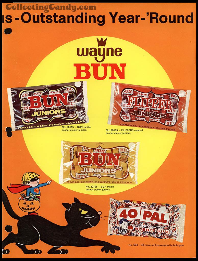 Leaf - 1973 Halloween Sales Brochure - Page 03