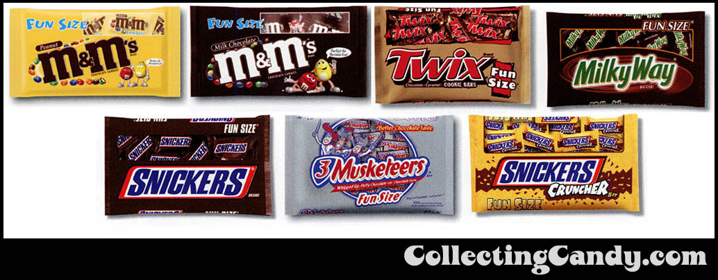 M&M_Mars_2003_Halloween Catalog - Close-ups - Large Fun-Size Packages
