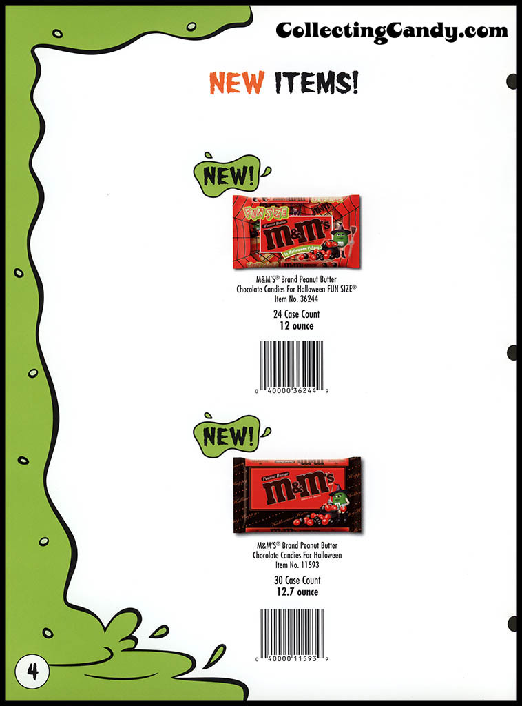 M&M_Mars_2003_Halloween Season Catalog Page 04