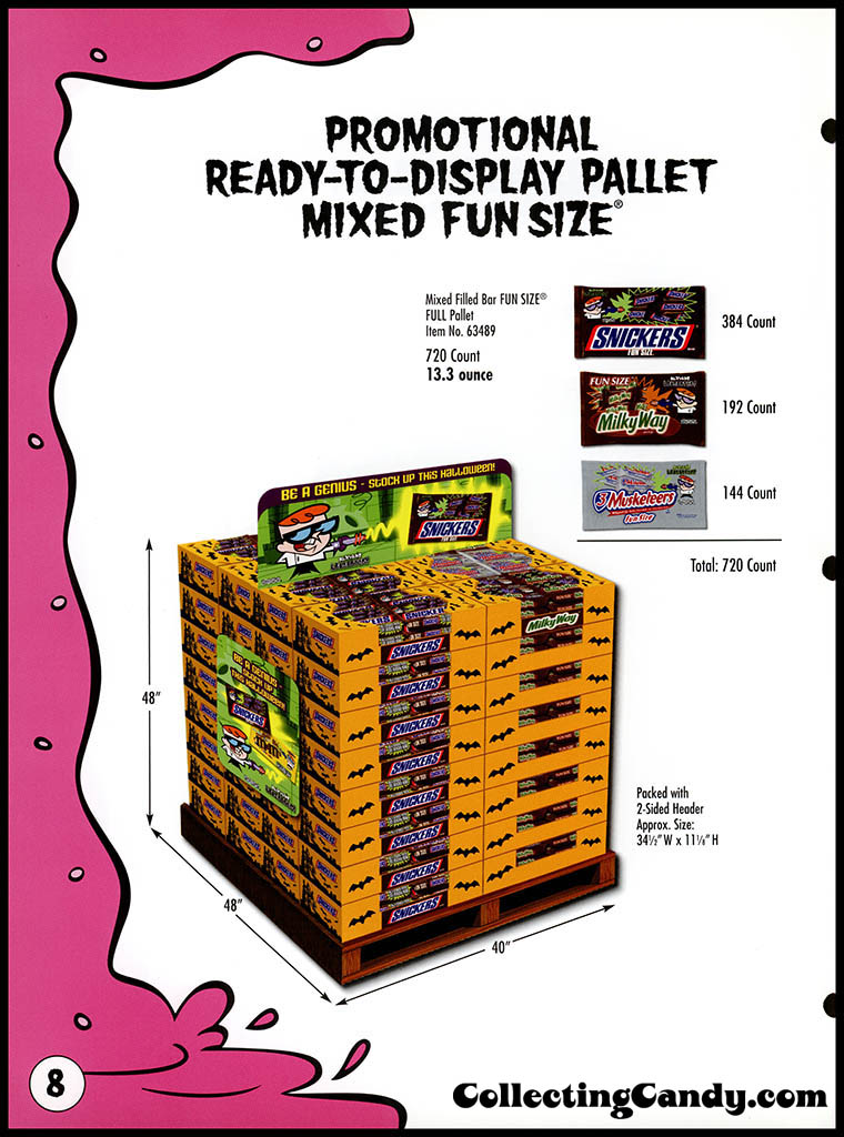 M&M_Mars_2003_Halloween Season Catalog Page 08