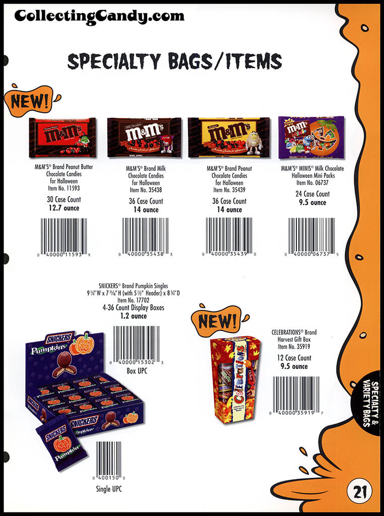 M&M_Mars_2003_Halloween Season Catalog Page 21