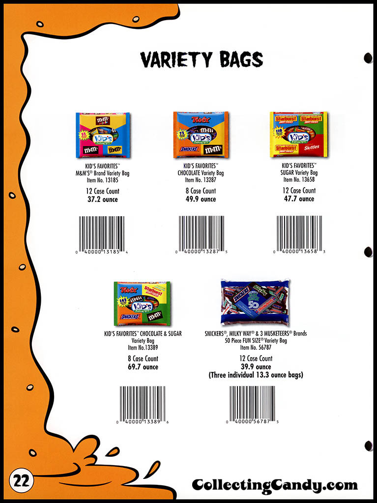 M&M_Mars_2003_Halloween Season Catalog Page 22