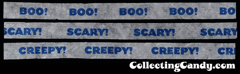Hershey's Kisses Spooky Halloween - flags - October 2016