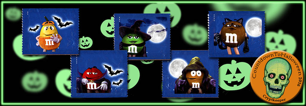 new for halloween 2016 mms walgreens exclusive glow in the dark fun size packs - Mms Halloween