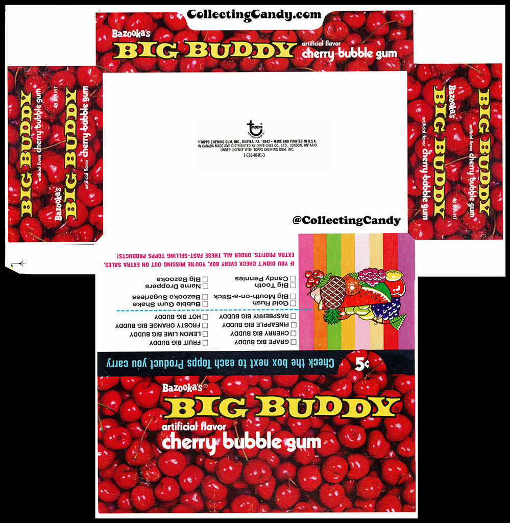 wide buddy limited